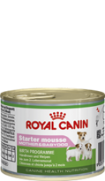 Royal Canin (Роял Канин) 0.195 кг Стартер мусс
