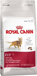 Royal Canin (Роял Канин) 0.4 кг Фит