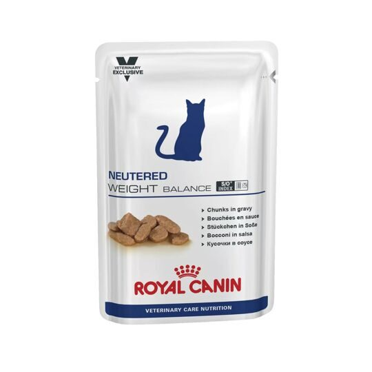 Royal Canin (Роял Канин) 0.1 кг Ньютрид Вэйт Баланс