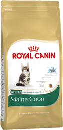 Royal Canin (Роял Канин) 2 кг Киттен Мэйн Кун