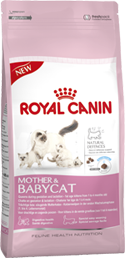 Royal Canin (Роял Канин) 0.4 кг Мазер энд Беби Кэт