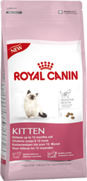 Royal Canin (Роял Канин) 0.3 кг Киттен