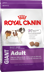 Royal Canin (Роял Канин) 15 кг Джайнт Эдалт