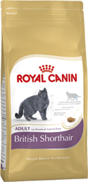 Royal Canin (Роял Канин) 2 кг Бритиш Шортхэйр