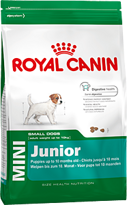 Royal Canin (Роял Канин) 2 кг Мини Юниор