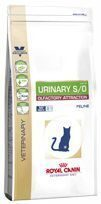 Royal Canin (Роял Канин) 0.4 кг Urinary S/O Olfactory Attraction для кошек