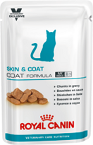 Royal Canin (Роял Канин) 0.1 кг Скин энд Коат Коат Формула