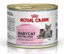 Royal Canin (Роял Канин) 0.195 кг Бебикэт Инстинктив ж/б