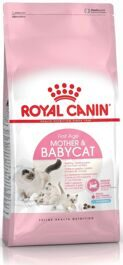 Royal Canin (Роял Канин) 2 кг Мазер энд Беби Кэт