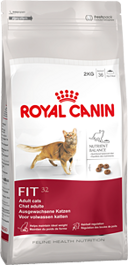 Royal Canin (Роял Канин) 15 кг Фит
