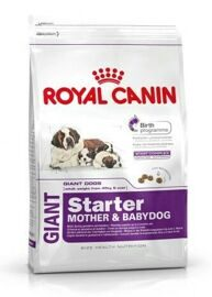 Royal Canin (Роял Канин) 18 кг Джайнт Стартер ПРО