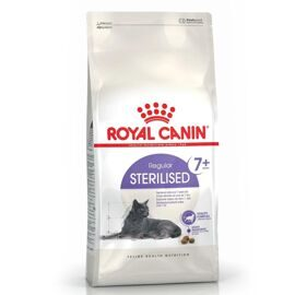 Royal Canin (Роял Канин) 1.5 кг Стерилайзд+7