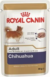 Royal Canin (Роял Канин) 0,085кг*12 Чихуахуа (паштет)
