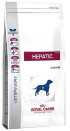 Royal Canin (Роял Канин) 1.5 кг Гепатик Канин ХФ16