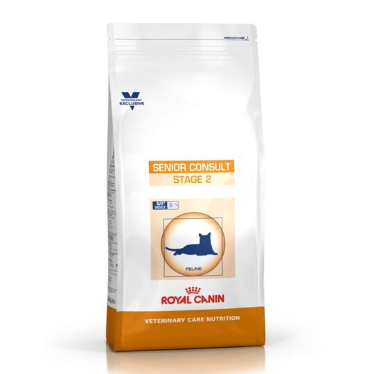 Royal Canin (Роял Канин) 1.5 кг Сеньор Консалт Стэйдж 2
