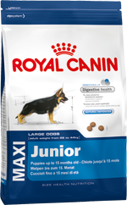 Royal Canin (Роял Канин) 15 кг Макси Юниор