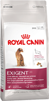 Royal Canin (Роял Канин) 0.4 кг Эксиджент Ароматик Эттрекшн