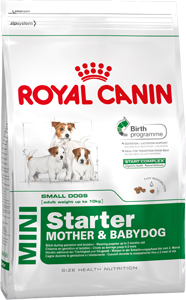 Royal Canin (Роял Канин) 3 кг Мини Стартер