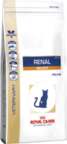 Royal Canin (Роял Канин) 2 кг Ренал Селект Фелин