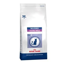 Royal Canin (Роял Канин) 1.5 кг Янг Мэйл S/O