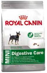 Royal Canin (Роял Канин) 3 кг Мини Дайджестив кэа