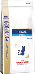 Royal Canin (Роял Канин) 0.5 кг Ренал Спешиал РСФ Фелин РФ26