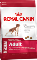 Royal Canin (Роял Канин) 20 кг Медиум Эдалт
