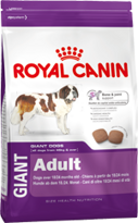 Royal Canin (Роял Канин) 20 кг Джайнт Эдалт ПРО