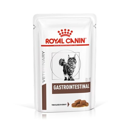 Royal Canin (Роял Канин) 0.085 кг Гастро-интестинал Фелин
