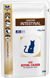Royal Canin (Роял Канин) 0.1 кг Гастро-интестинал Фелин