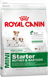 Royal Canin (Роял Канин) 1 кг Мини Стартер