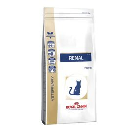 Royal Canin (Роял Канин) 2 кг Ренал Фелин РФ23