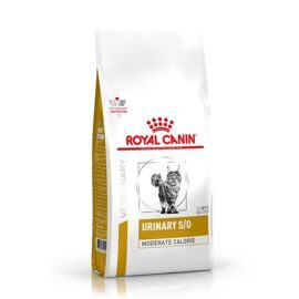 Royal Canin (Роял Канин) 1.5 кг Уринари Модер. Колор. Фелин