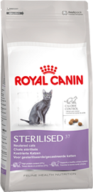 Royal Canin (Роял Канин) 2 кг Стерилайзд