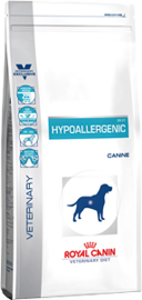 Royal Canin (Роял Канин) 2 кг Гипоаллерд. Канин ДР21