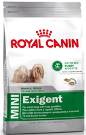 Royal Canin (Роял Канин) 3 кг Мини Экзиджент