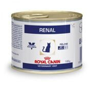 Royal Canin (Роял Канин) 0.195 кг Ренал Фелин с цыпленком ж/б