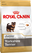 Royal Canin (Роял Канин) 0.5 кг Йоркшир Юниор