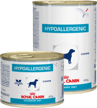 Royal Canin (Роял Канин) 0.4 кг Гипоаллердженик Канин ж/б