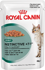 Royal Canin (Роял Канин) 0.085 кг Инстинктив +7