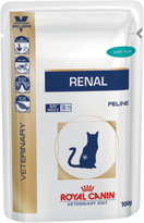 Royal Canin (Роял Канин) Ренал фелин (tuna) 0.085 кг