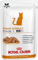 Royal Canin (Роял Канин) 0.1 кг *12 Сеньор Консалт Стейдж 1